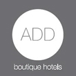 ADD boutique hotels